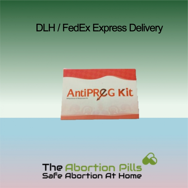 Antipreg Kit