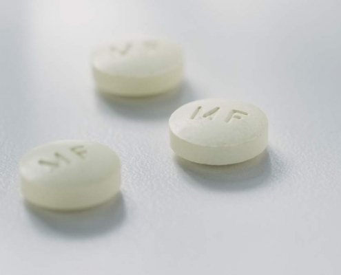 What is Abortion Pill?
